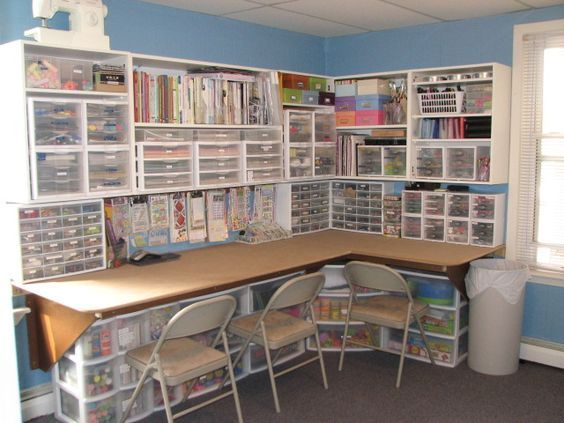 Stunning Scrapbook Room Design Ideas Contemporary Decorating . Emejing ...