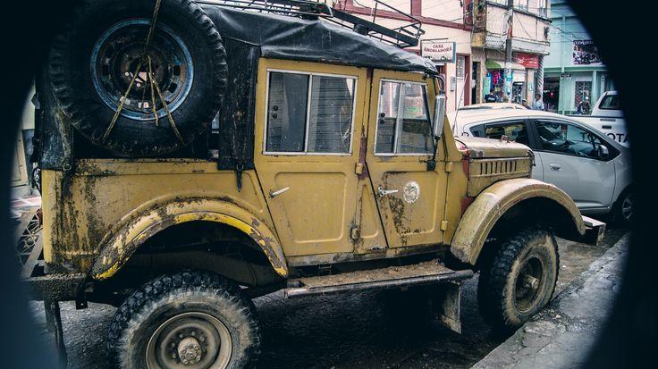 Líbano - Tolima - Colombia