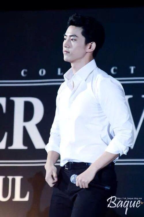 130914 Taecyeon and 2PM - SGC Super Live