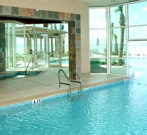 Aqua Resort in Panama City Beach, Florida, Condo