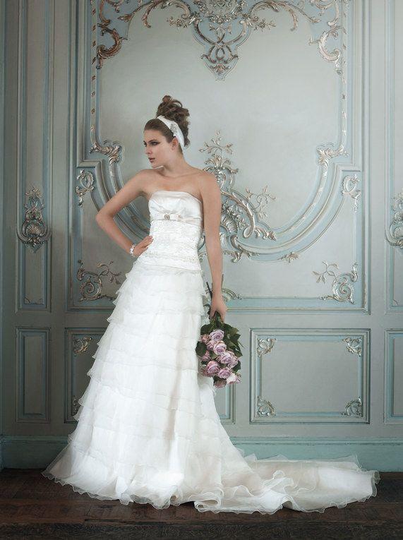 Robe de mariée Bhs Collection 2010