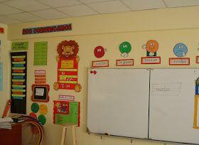 Ambientación del aula         ¿POR QUE AMBIENTAR?  La ambientación del aula de inicial, debe estar enfocada a incentivar la  imaginación...