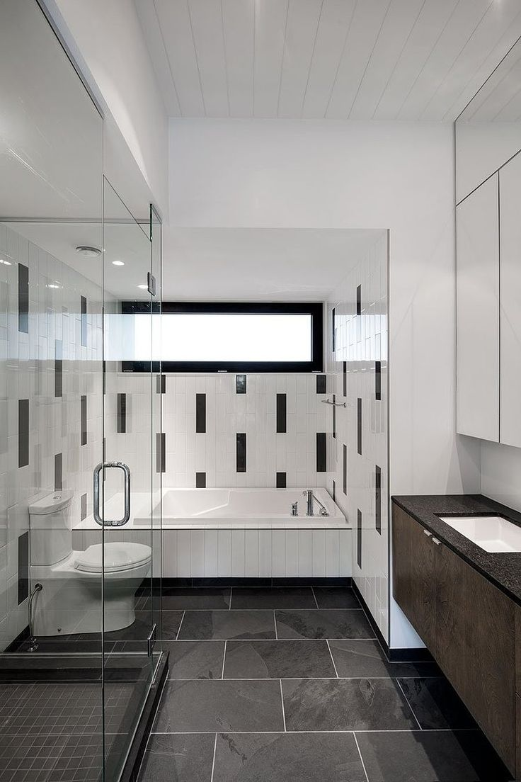 Picture Collection Website Stylish Private Residence Sign Built in a Long Building Shape Contemporary View Of La Sentinelle Residence Master Bathroom Decorated By Uni