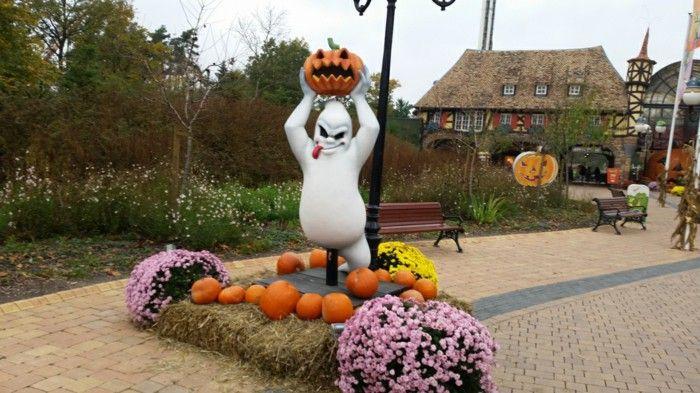 Hilarious Halloween decoration