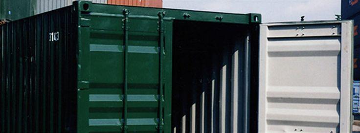 Les Conteneurs Conterm offrent une gamme de conteneur à vendre. Consultez nos conteneurs maritimes neufs et usagés à Montréal et à Québec.