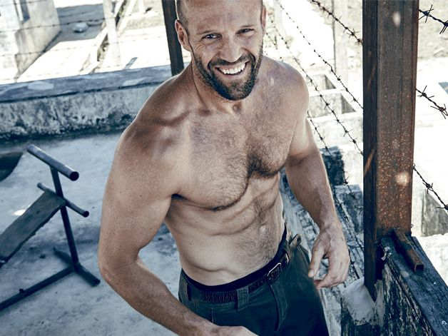 The best weight-lifting advice for men over 40