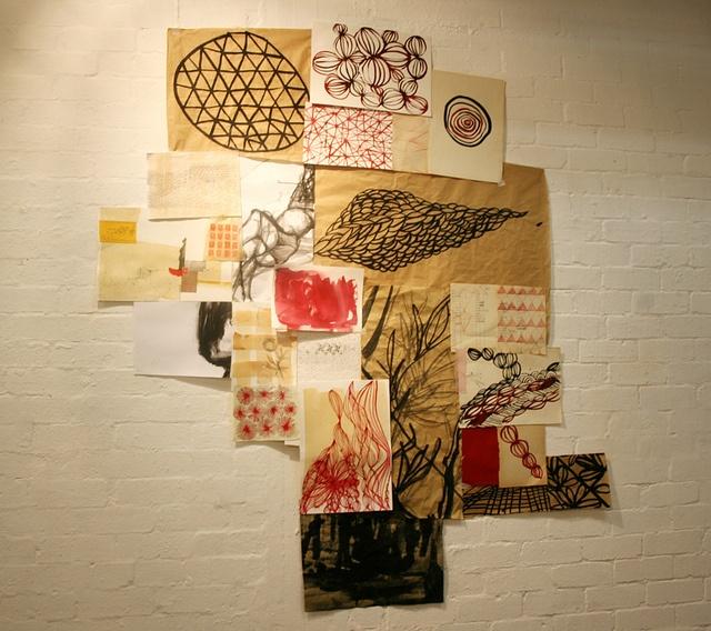 ..: Art I Like Or Want, Fun Art, Art Patterns, Art Cluster, Sketch Book, Collage Art, Sketches Illustrations Prints, Art Media, Art Walls