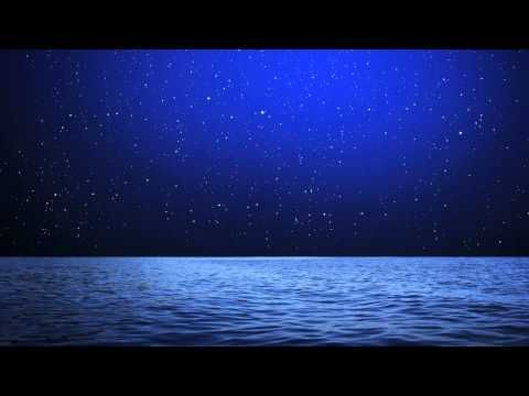 Ocean Relaxation | Infinite Galaxy - A guided meditation for Sleep - YouTube