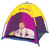 Baby Tents...good for all the out door activities