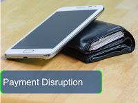 Payment Disruption: The switch from cash and credit cards to new players, technologies and innovations
