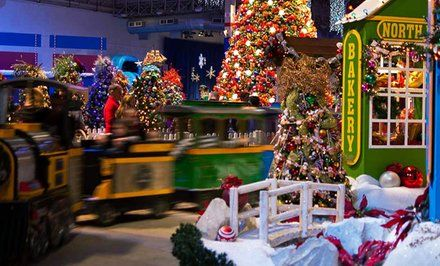 image for Up to 40% Off Passes at Fifth Third Bank Winter WonderFest
