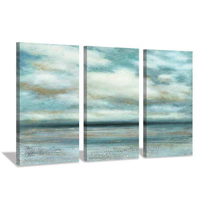 Amazon Com Hardy Gallery Coastline Abstraction Art Seascape