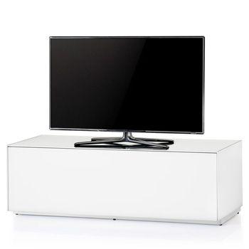 costco uk sonorous ex12 tv stand in white