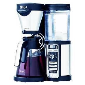 Ninja Coffee Bar™ Coffee Maker with Glass Carafe