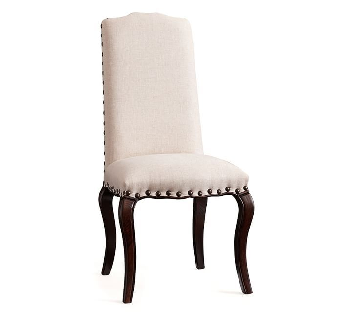 Calais Upholstered Side Chair