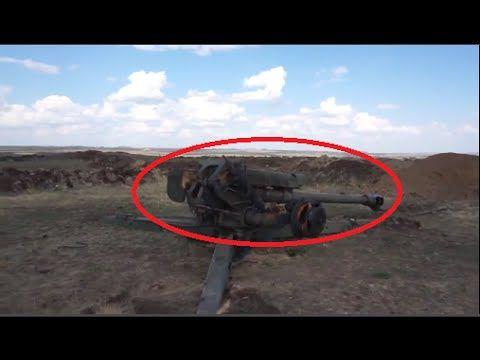 Ukraine War Crisis : Ukraine Army Devastated Regions Show - RAW FOOTAGE