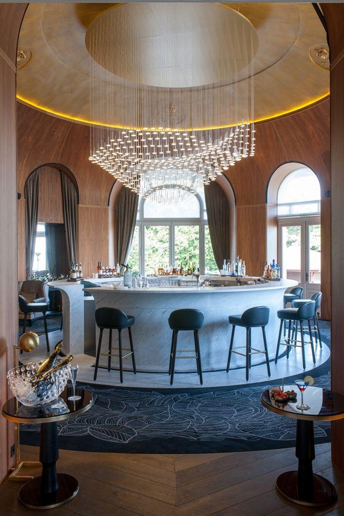 Hôtel Royal Evian -  Refurbished with style!