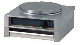 Máquinas de Crepes - Máquina de Crepes a Gás 400 G // Lendas Sublimes - Produtos Gourmet