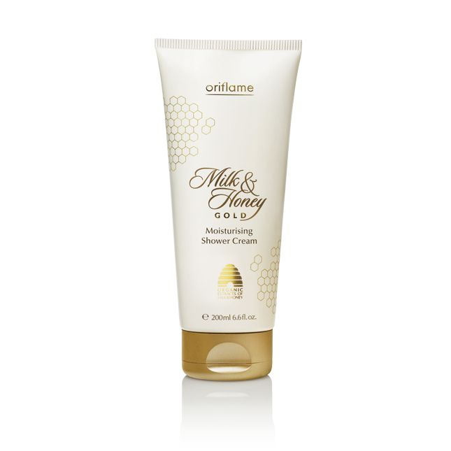 Gel Baño y Ducha Milk & Honey Gold  6,95€, 200ml. Pedidos: distritocolor@gmail.com, entrega inmediata.