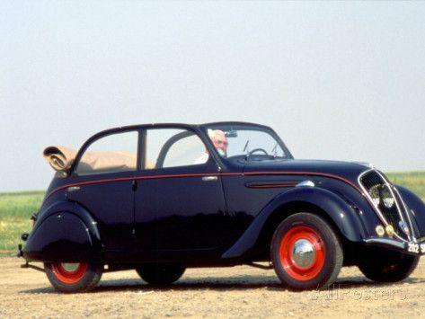 Peugeot 202 Photographie sur AllPosters.fr