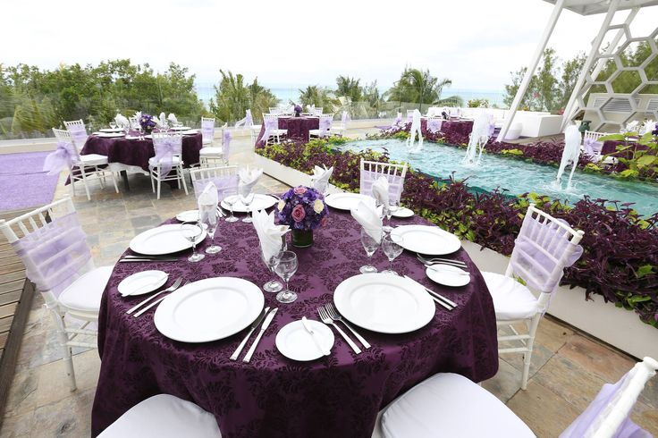 Sandos Caracol #Wedding Package: Emerald Breeze For More Information please contact us at weddings.caracol@sandos.com