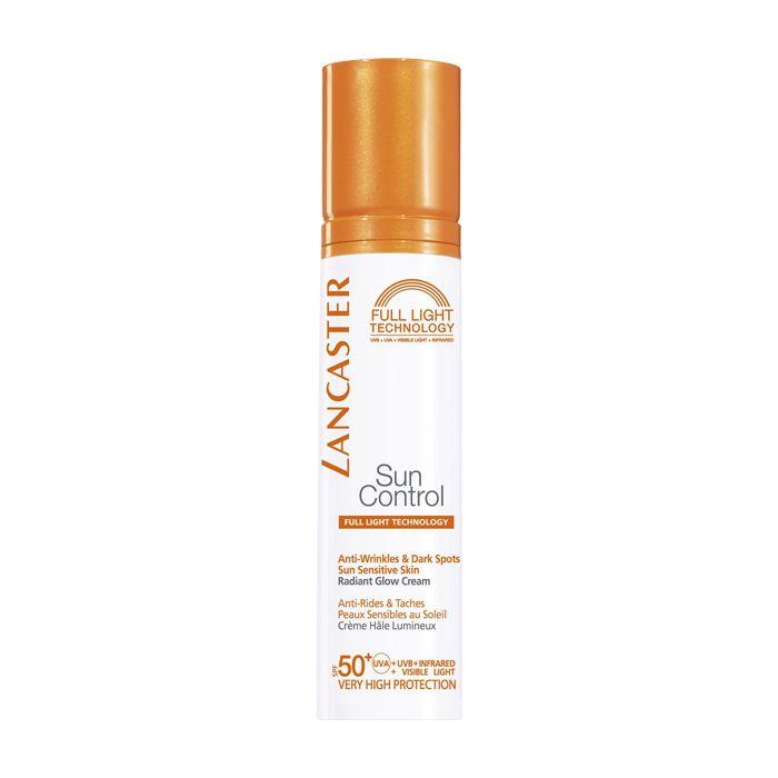 parfuemerie.de Lancaster Sun Control Radiant Glow Cream SPF 50+ (50 ml): Category: Pflege > Sonnen > Sonnepflege > Sonnenschutz…%#kosmetik%