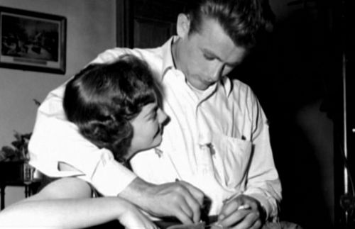 80 best images about James Dean on Pinterest | Elizabeth ...