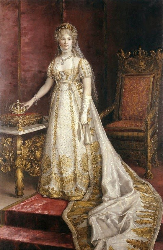 Königliche Schönheit: Luise von Preußen