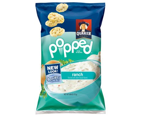 """These are my fave snack. My son thinks these are """"chips"""". I think the sodium is a little high, but he loves these things. He is a picky eater. They also have Cheddar & BBQ flavor."""