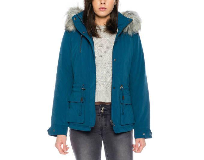 Only Damen Jacke Parka mit Fell-Kapuze onlStarlight Jacket ,Größe: L, Farbe: blau Jetzt bestellen unter: https://mode.ladendirekt.de/damen/bekleidung/jacken/sonstige-jacken/?uid=eddf5b1d-0eec-5d4f-af66-de2593f0201b&utm_source=pinterest&utm_medium=pin&utm_campaign=boards #sonstigejacken #bekleidung #jacken