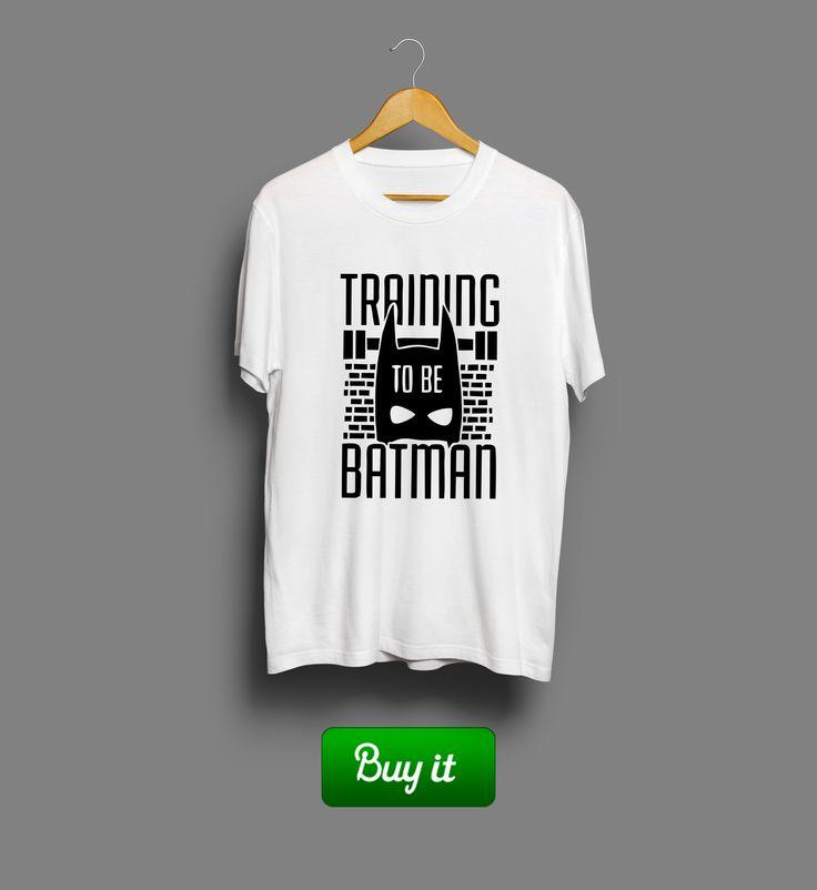 Training Batman | #Batman #Бэтмен #DC #Comics #Комикс #Training