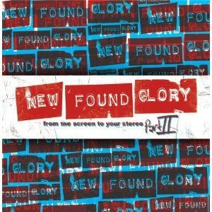 Ojan's Blog: New Found Glory - From the Screen to Your Stereo, ...