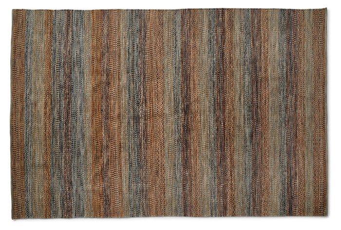 Produktbild - Belfort, Flatvävd matta