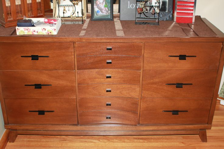 1000 Images About Refinishing Dressers On Pinterest