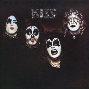 primo lp dei Kiss