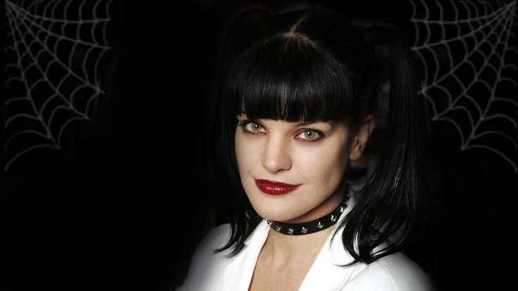 Pauley Perrette photos and wallpapers