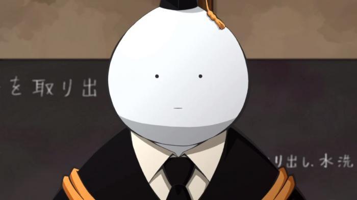Assassination Classroom - Korosensei