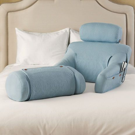 12 Best Reading Pillows For Your Bed Images On Pinterest