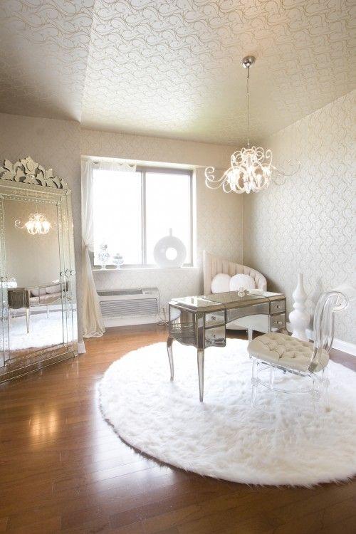 73 best vintage glam home decor images on pinterest | home