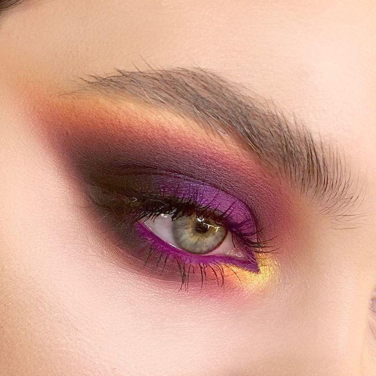 Make-up Kosmetikspiegel Set mit natürlichen Augen Make-up Remover Pads runden Make-up Sale … – Eye Makeup Natural