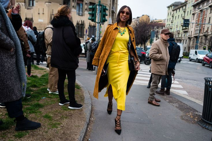 Milan Street Style Is An A-To-Z Lesson In Italian Designers+#refinery29