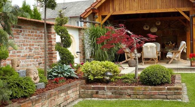 Aby byla naše zahrada krásná, musíme pro ni na jaře něco udělat!