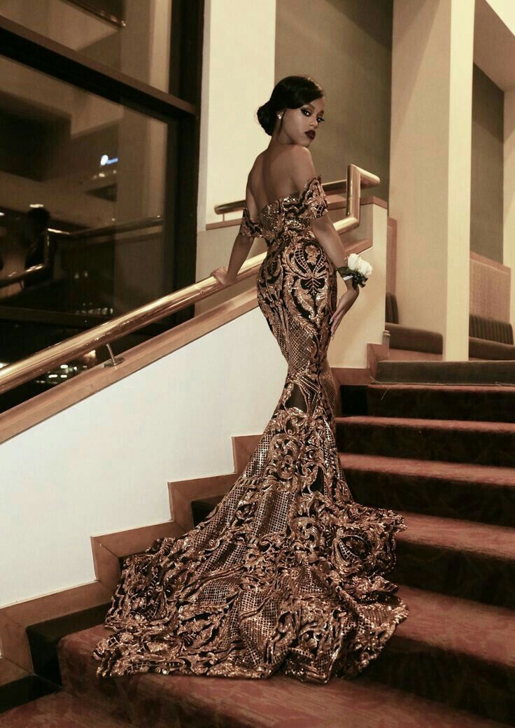 Best 25 Black girl prom dresses ideas on Pinterest