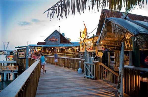 Underrated Beach Towns Near Orlando