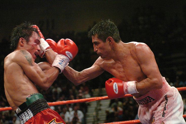 Erik Morales is confident enough to say that Pacman is a better fighter now than the last time they fought.