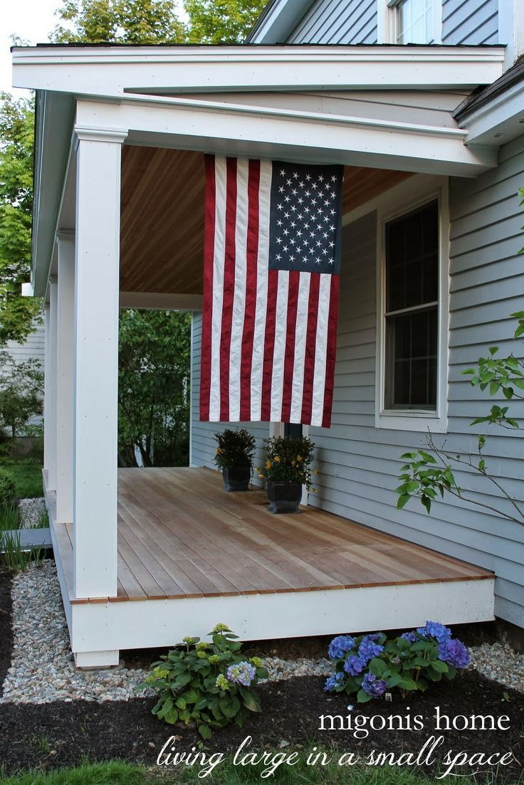 8 best Cape Cod house with a porch images on Pinterest | Cape cod ...