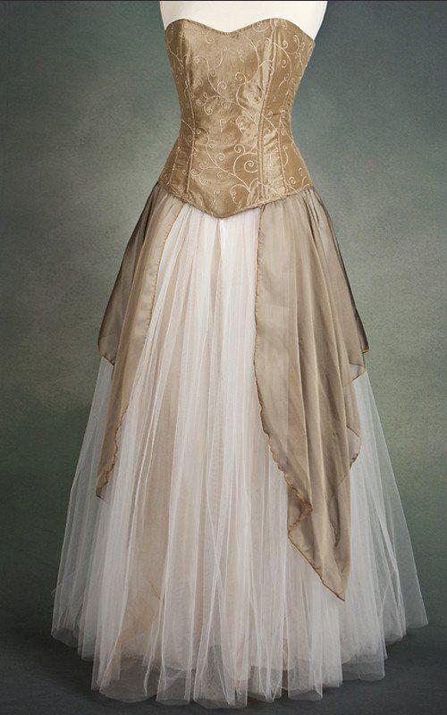 482 - Mariposa Dress