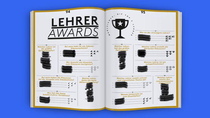 ABIER – Abizeitung für das Rupprecht-Gymnasium
