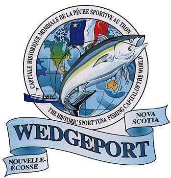 crest of Wedgeport