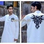 Sparkles Men Kurta Collection 2013 For Eid